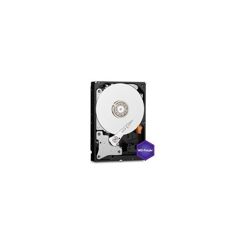 4TB WD PURPLE NVR DİSKİ
