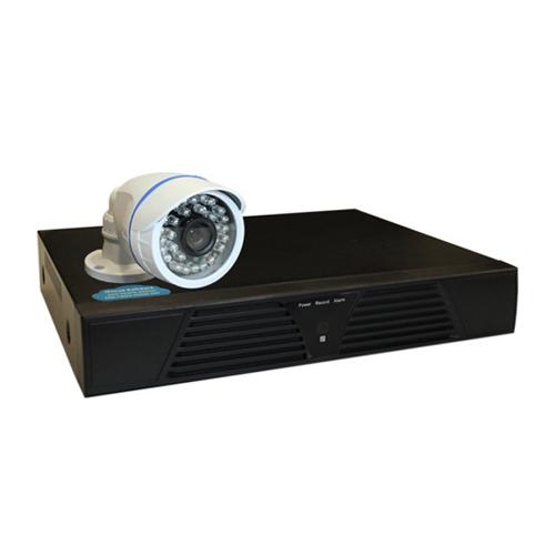 BEGAS 1130 AHD 1 Kameralı 1.0mp Paket - P159