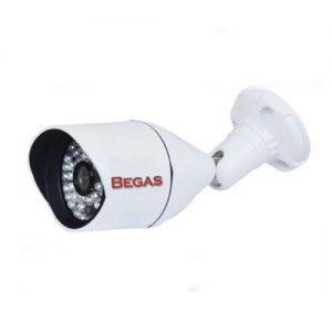 Begas 554 1.3mp 1280H AHD Güvenlik Kamerası