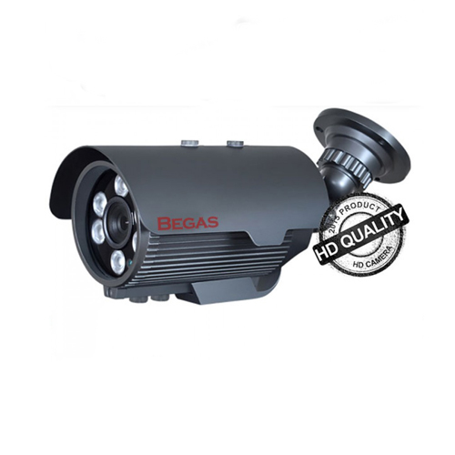 BEGAS 6006V HD 2 MP IP Güvenlik Kamerası 1