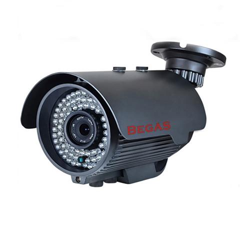 Begas 6028V 900 TVL Varifokal Lensli Güvenlik Kamerası 1