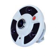 Begas D360 HD 2.0 MP IP 360 Derece Güvenlik Kamerası