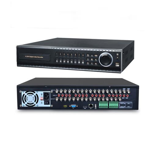 LHY 6016 16 Kanal FULL 960H HD DVR Kayıt Cihazı