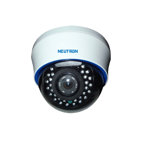Neutron TRA-8102 HD 1mp AHD Dome Kamera