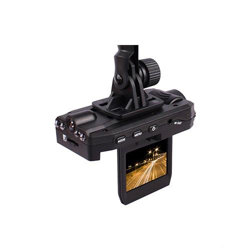 Piranha Spycam X Type Digital HD Çift Kameralı Araç Kayıt Cihazı
