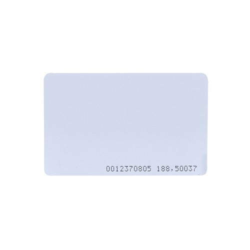 RFID KART PRCARDD02