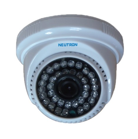 Neutron TRA-8100 HD 1mp AHD Dome Kamera 1